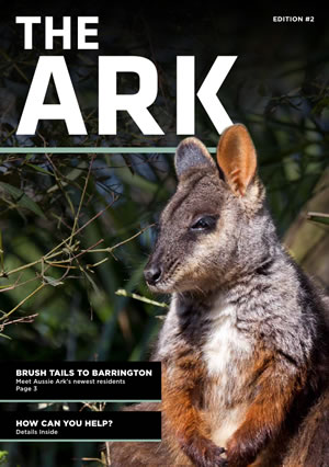 Aussie Ark issue 2